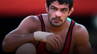 Sushil Kumar strolls to national gold with three walkovers - TIMESOFINDIACHANNEL
