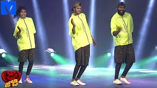 Sukumar and Greeshma Performance Promo - Dhee Jodi (#Dhee 11) Promo - 10th July 2019 - Sudheer - MALLEMALATV