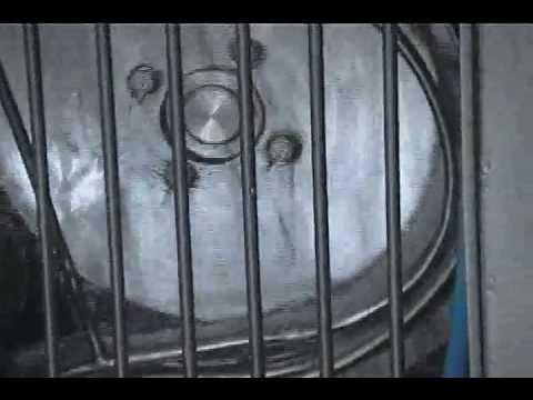 Poultry slaughterhouse - Matadero de aves (4500 p/h)