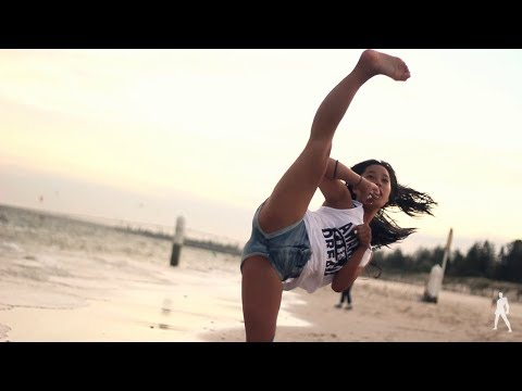 [HD] SUMMER KICKS - Summer Collection | Martial Arts and Tricking | INVINCIBLE WORLDWIDE - عربي تيوب