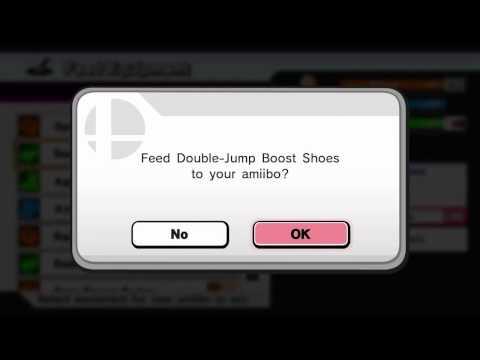 Nintendo Amiibo Figure Overview