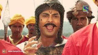 Maharana Pratap - 8th January 2014 : Episode 135