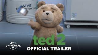 بالفيديو.. «تيد» يعود ولكن ميلا كونيس ليست معه