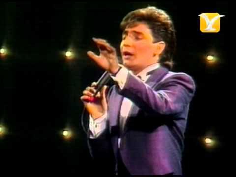 Luís Jara, Festival de #ViñadelMar 1987