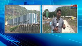 Kondaveeti Vagu Lift Irrigation Project Completion | Amaravathi | CVR News - CVRNEWSOFFICIAL
