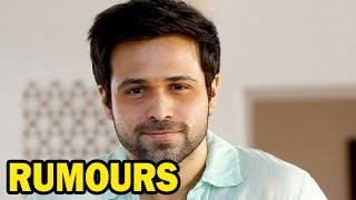 Emraan Hashmi clears rumours of him not working with Sunny Leone! | Bollywood News