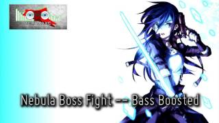 Royalty FreeLoop:Nebula Boss Fight [Bass Boosted]