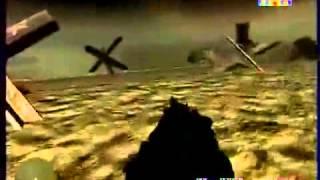 Игры на вынос 2 - 1 выпуск (SAW, Морпехи, Crysis)