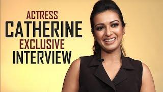 Actress Catherine Tresa Exclusive Interview About Goutham Nanda | TFPC - TFPC