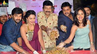 Christmas Cake Mixing Ceremony Event 2017 | Telugu Movie Updates | Sri Balaji Video - SRIBALAJIMOVIES