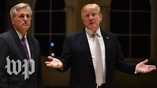 Trump: 'I am not a racist' - WASHINGTONPOST
