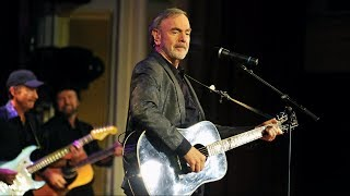 Neil Diamond says he's been diagnosed with Parkinson's disease - ABCNEWS
