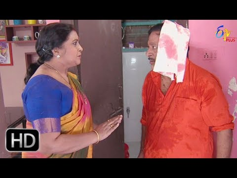 Ganapathi Complex | 29th June 2017 | Full Episode 70 | ETV Plus | cinevedika.com