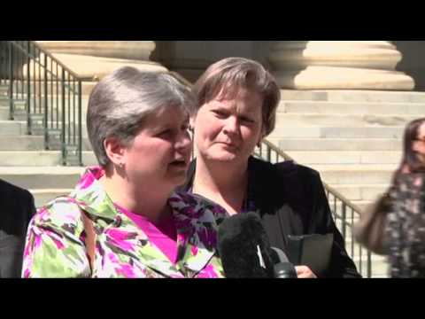 Appellate Court Hears Okla. Gay Marriage Case