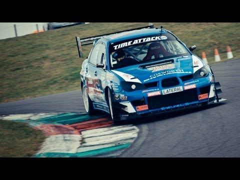 [Time Attack] - Togethia - Round 4/5 Anglesey 2012
