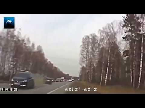أخطر حوادث السير في العالم