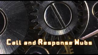 Royalty Free Call and Response Wubs:Call and Response Wubs