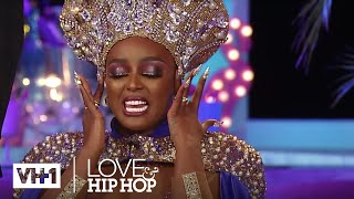 Jojo & Amara Are Not Over Their Beef w/ Jessie Woo | Love & Hip Hop: Miami - VH1