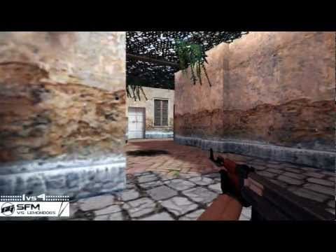 CS: Copenhagen Games 2012 fragmovie by HUd