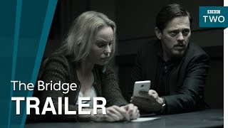 The Bridge: Trailer - BBC Two - BBC