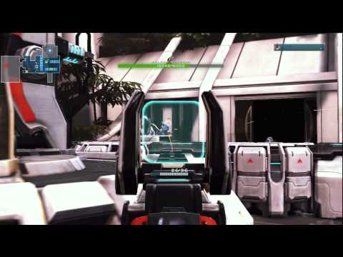 Sanctum 2 (XBLA) - HD Gameplay