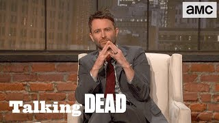 'People Are Gonna Die!' Lil Jon's Predictions Ep. 804 | Talking Dead - AMC