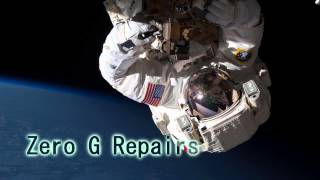 Royalty Free Soundscape Suspense  : Zero G Repairs