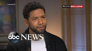 Jussie Smollett arrest: Chicago Police hold news conference on 'Empire' Star | ABC News - ABCNEWS