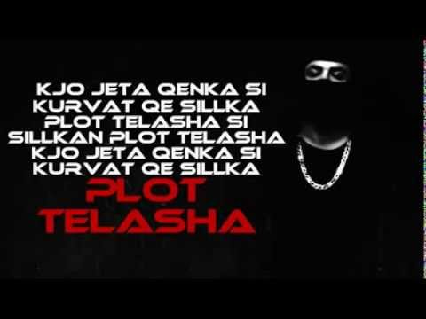 Noizy - 7 Hile , 1 trimni  (Lyric Video HD)