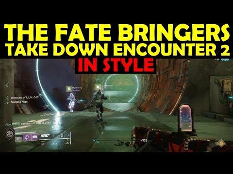 The Fate Bringers