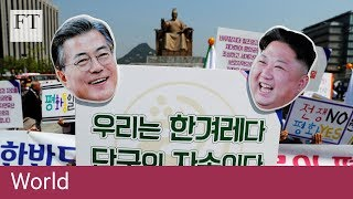 What to expect from Korea summit - FINANCIALTIMESVIDEOS