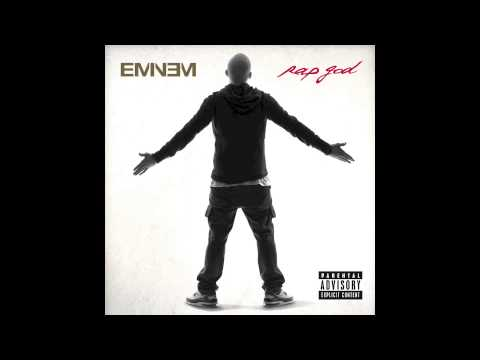 Check Out Eminem's Amazing Return To Form On