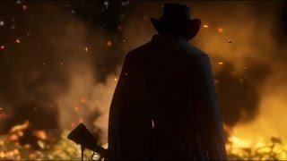 Red Dead Redemption 2 debut trailer - CNETTV