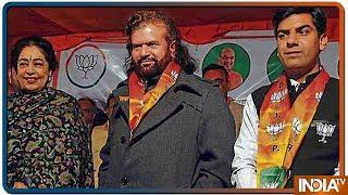 Lok Sabha Elections 2019:  Singer Hans Raj Hans को उत्तर पश्चिम दिल्ली से  BJP ने दिया टिकट - INDIATV