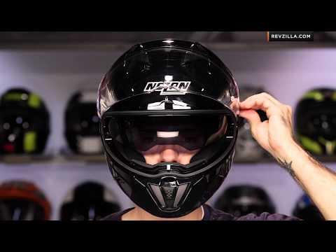 Nolan N86 Helmet Review at RevZilla.com