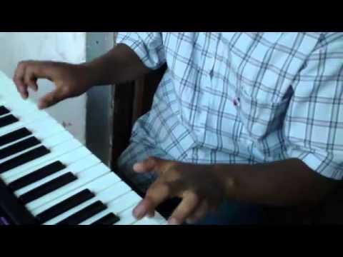 tutorial -piano- musica(cumbia-salsa-balada-cantada-pop-disco)brian huayotuma:::HD