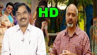 Special Bytes with lyric writers || Director || Govindudu Andarivadele Movie || 02 - TELUGUONE