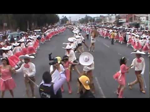 CAPORALES SAN PEDRO TLAHUAC 2013