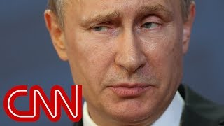 Vladimir Putin says rap music should be state controlled - CNN