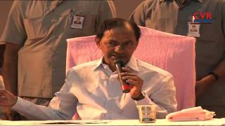 TRS Manifesto after Dasara | KCR Busy In Manifesto Making | CVR NEWS - CVRNEWSOFFICIAL