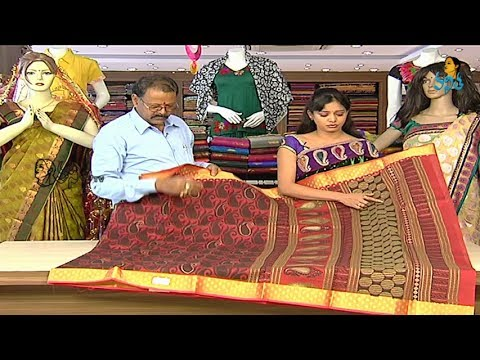 Lightweight Pattu and Fancy Sarees