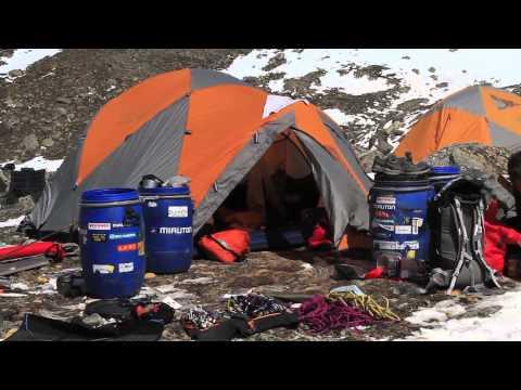 Himalaya Speed PART 3: Shishapangma -S9cVXOD1xNI