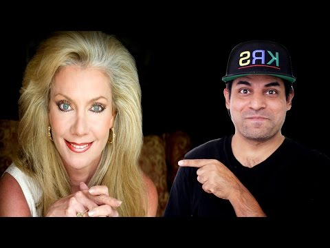 Joni Patry On Major Upcoming World Events via Vedic Astrology