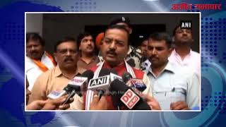 video : गोरखपुर हादसा : दोषियों के खिलाफ कठोर कार्यवाही की जायेगी - उप-मुख्यमंत्री यूपी