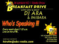 HIRU FM BREAKFAST DRIVE_WHO'S SPEAKING_BABA