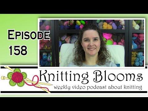 KALS - EP158 - Knitting Blooms