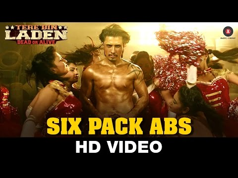 Tere Bin Laden : Dead Or Alive - Six Pack Abs song