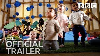 Babies: Their Wonderful World | Trailer - BBC - BBC
