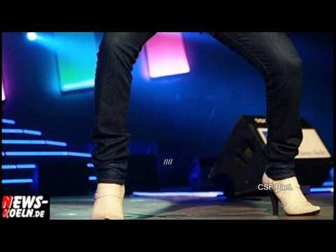 Die Stiefeln von Rosanna Rocci - Stivali da Dogaressa - Italienisch und Deutsch Lyric. CSF Rieti