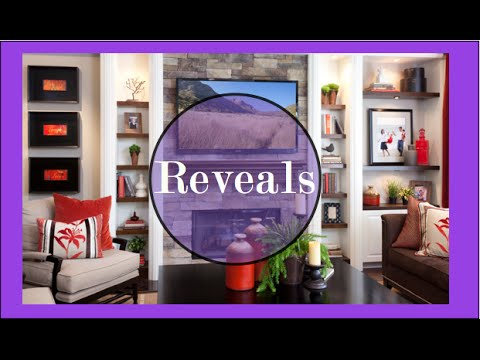 Interior Design - Home Tour #1